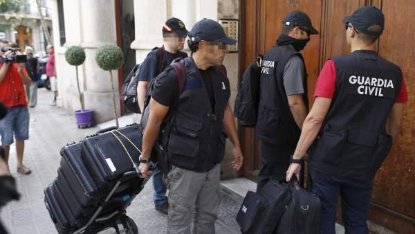 Caso de presunta corrupción de Tarragona