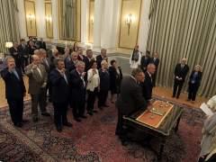 Grecia disuelve el Parlamento y convoca elecciones generales para el 20 de septiembre