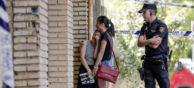 Mueren acuchilladas en Valencia