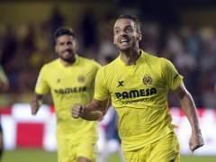 El Villarreal remonta ante el Espanyol