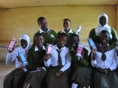 La menstruaci�n: el tab� que excluye a las j�venes en �frica
