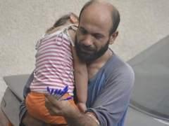 Abdul y su hija