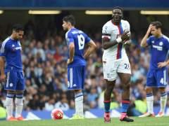 El Chelsea pierde en casa y est� ya a ocho puntos del City