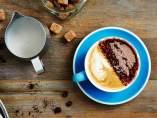 �Qu� es el cappuccino c�smico?