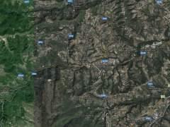 Hallan a una ni�a de dos a�os en un bosque del centro de Italia