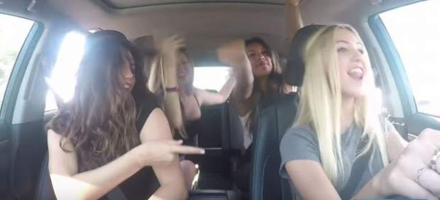 Fifth Harmony y su vídeo viral