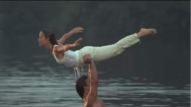 El famoso lago de la pel cula 39 dirty dancing 39 se ha secado - Pelicula dirty dancing ...