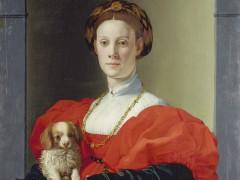 El gusto sofisticado del arte florentino bajo el enorme poder de los M�dici