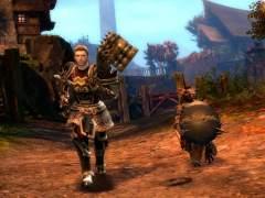 Guild Wars 2 se convierte en un juego gratuito