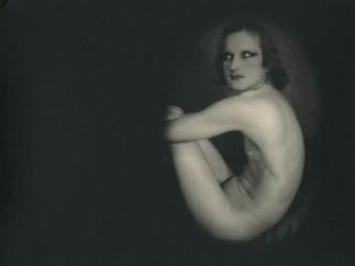 Pierre MOLINIER 1900-1976 - The Model (Jean), 1970