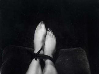 Pierre MOLINIER 1900-1976 - My Legs, 1968