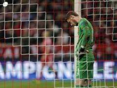 Las 15 claves del fallido traspado del meta del United al Madrid