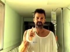 El cantante Pau Don�s revela que ha sido operado de c�ncer de colon