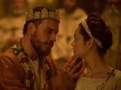 Fassbender y Marion Cotillard deslumbran en el tr�iler de 'Macbeth'
