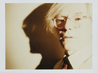 Andy Warhol, from Myths, 1981