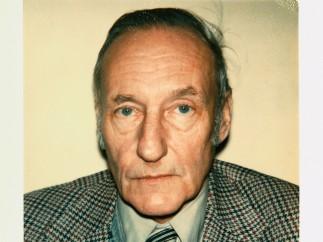 William Burroughs, 1980