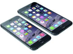 Apple prepara dos versiones mejoradas del iPhone 6