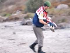 Mueren ahogados once refugiados, entre ellos varios ni�os