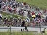 Mikel Landa gana la etapa reina; Aru, nuevo l�der de la Vuelta