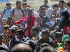 """Hungr�a pide a Alemania que aclare de forma """"inequ�voca"""" su posici�n ante la crisis de refugiados"""
