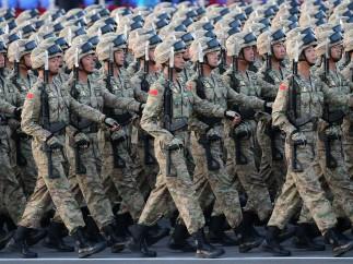 Desfile militar