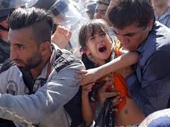 La ONU exige auxiliar a los refugiados