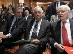 """Margallo: """"Convirtiendo Espa�a en ciudades refugio no se solucionar�a"""""""