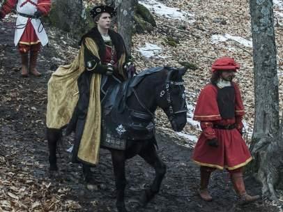 'Carlos, Rey Emperador'