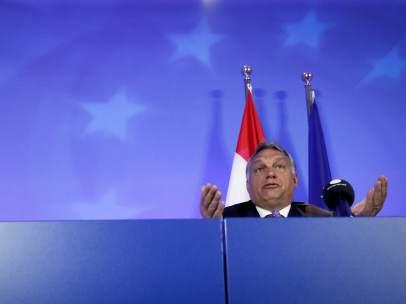 Viktor Orb�n