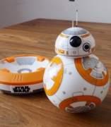 El robot BB-8