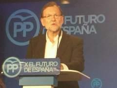 Rajoy promete que Espa�a ser� solidaria con los refugiados