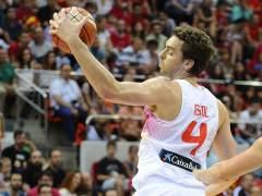 En directo: Espa�a debuta en el Eurobasket contra Serbia