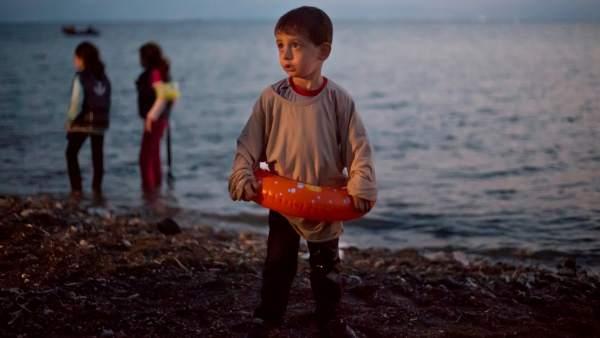 Crisis de los refugiados