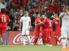 Estrepitoso fracaso de Holanda: Turqu�a la deja sin Eurocopa