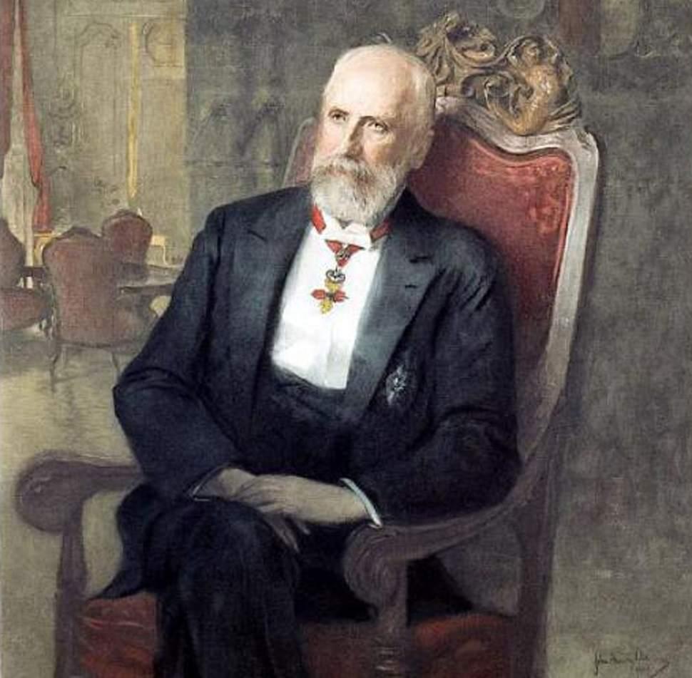 Juan II de Liechtenstein - 71 años