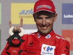 Purito recula y seguirá en el ciclismo otro año