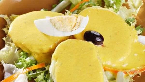 Comida peruana y reciclaje culinario for Cocina peruana de vanguardia