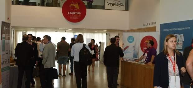 Startup Olé, en Salamanca