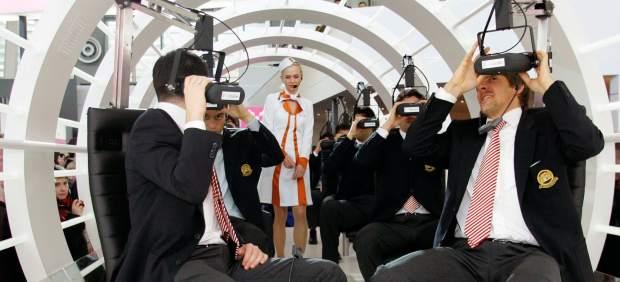 Las posibilidades de la realidad virtual resurgen con fuerza