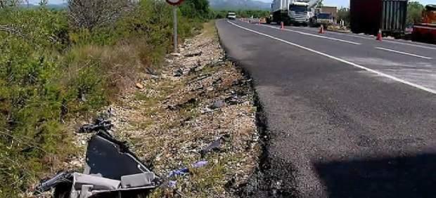 La DGT localiza 26.897 km. peligrosos en las carreteras españolas