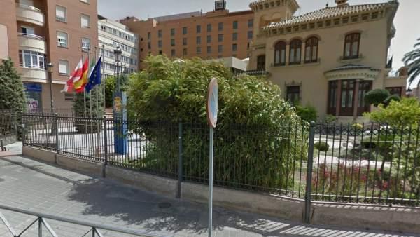 Juzgado de lo Penal de Almería