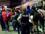 Alemania y refugiados
