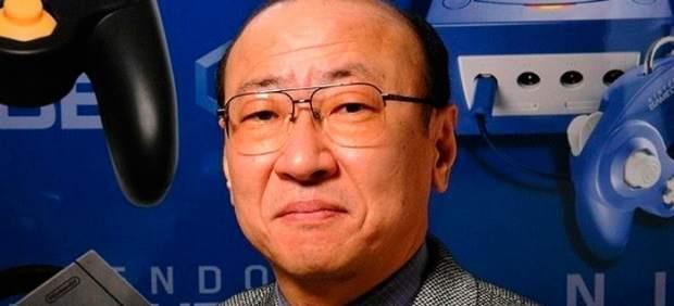Tatsumi Kimishima es el renovado director de Nintendo