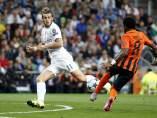 Bale ante el Shakhtar