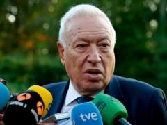 Margallo comparecerá en el Congreso en lugar de Rajoy por el Consejo Europeo