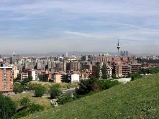 Vallecas y Madrid