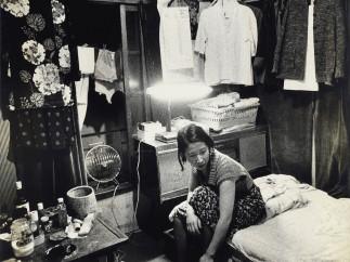 Ishiuchi Miyako - Apartment #19, 1977 - 1978