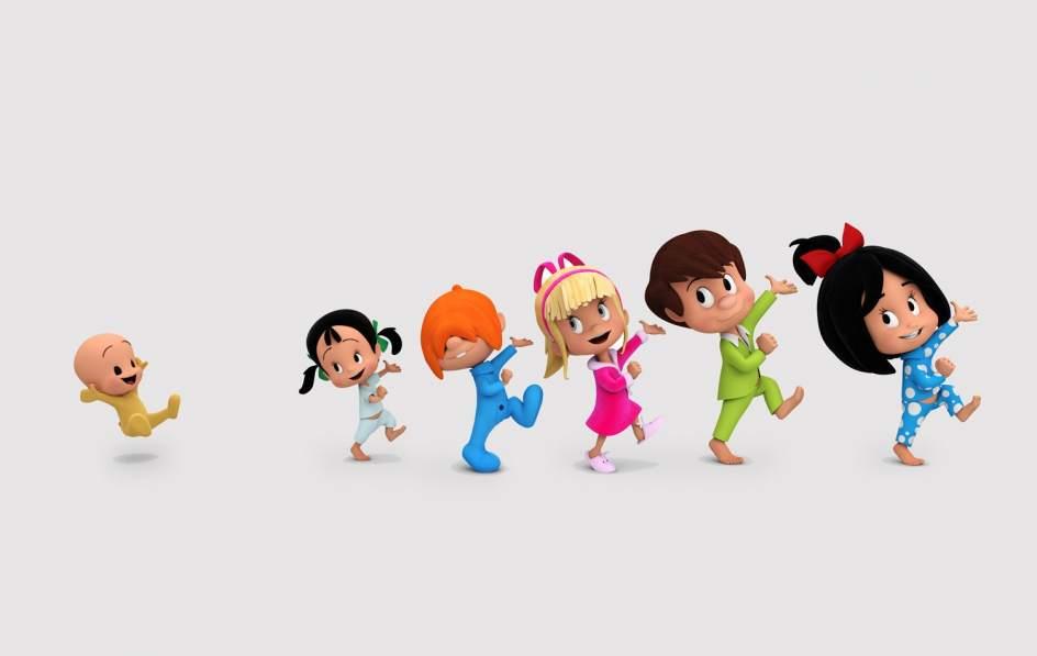La animación española para niños degusta su momento más dulce