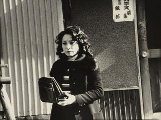 Ishiuchi Miyako - Yokosuka Story #121, 1976