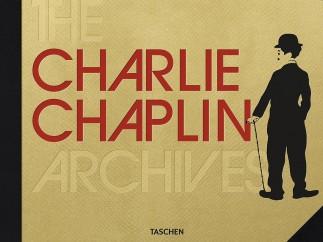 'Los archivos de Charlie Chaplin'
